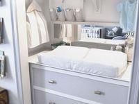 Apartment nursery
