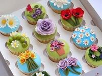 Cupcakes / Cake Pops