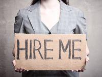 Get the dream job...