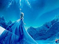 frozen ️ ️let it go ️ ️ my obsession with frozen frozen my fav