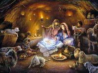 """Christmas""- Jesus is the Reason (Holidays)"