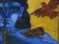 Greek painters.