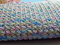 Crochet | Baby & Toddler / Blankets, clothing, etc.