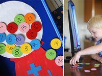 Creative Homeschool - A lot of Ideas & Resources