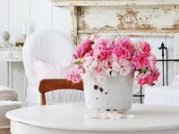 1000 Images About Shabby Chic Dining On Pinterest Mint Green Tea