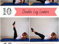Abnehmen-Tipps und Übungen