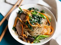 Food - Asian Dishes