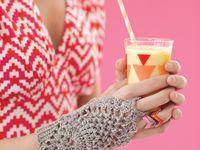 Crochet - Clothing - Gloves