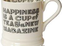 Cup o' tea, daaaaarling?