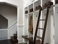 Mud Rooms & Entryways