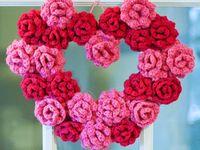 Crochet & Knitting patterns, techniques, tutorials, ideas