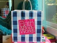 Bath &body works