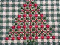 Christmas Needlework