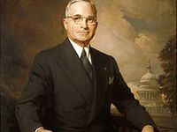 harry truman memorial day speech
