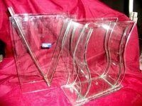 Kristall-Glas-Pressglas