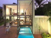 Architectural Design & Floor Plans