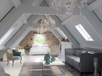 attic truss ideas for cool spaces