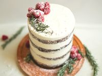 ... WTF ingredients on Pinterest | Matcha, Earl Grey Cake and Cheesecake