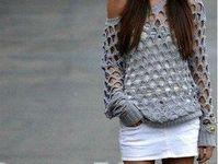 (*) Fashion Crochet Summer & Spring