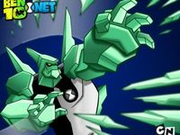 Harness Superpowers With The Ben 10 Alien Game Omnitrix The Toy Insider Ben 10 Cartoon Network Movies Movies
