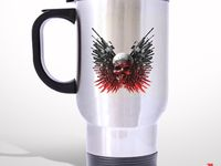 Travel Mug by CustomsBay.com
