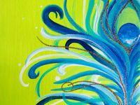Canvas art ideas