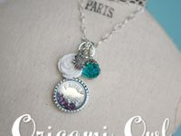 I am an independent designer for Origami Owl.....checkout my website...sabrinawittman.origamiowl.com to order!