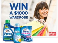 Sweepstakes and contests