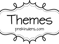 Educational Themes/Lesson Plans