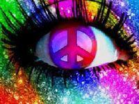 Peace & Love Baby.