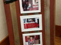 Family history display ideas / Ideas on how to display your family history.