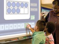 Interactive Whiteboard Game Sites