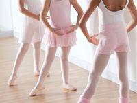 babie dancers