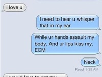 texting sexting workplace harassment