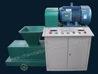 "Manufacturer of Biomass Briquette Machine and Charcoal Briquette Machine / Azeus Machinery has been devoted to the green fuel concept and stick to the motto of ""Leave Earth More Green"". Our self-researched biomass briquette machine and charcoal briquette machine have been exported overseas and make contribution to full use of agro wastes as well as reducing hazardous gas emission. We provide customized machines that match with customers' needs."