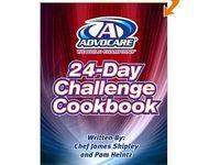 24 Day Challenge
