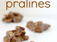 ... Candies on Pinterest | Fudge, Praline recipe and Peanut butter fudge