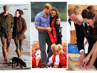 All things Royal... especially Kate Middleton