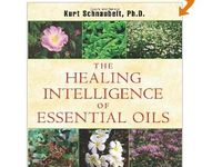 HEALTH: Essential Oils and Aromatherapy Recipes