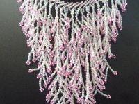 коралы: лучшие изображения (72) | Beaded Jewelry, Bead jewelry ...