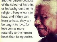 1000+ images about Stop hate on Pinterest | Racism quotes ...