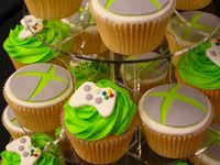 Harold's Xbox Party