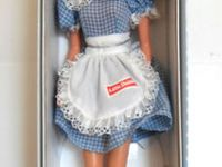 Barbie poppen