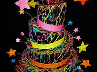 Dream Sweet Sixteen Party
