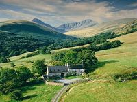 Wales - Cymru Am Bith