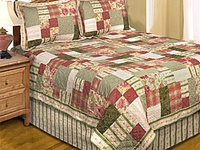 Want new bedding