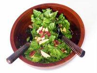 Salads, Slaw & Fruit