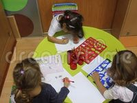 Kindergarten - children