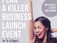 Event Planning Inspiration