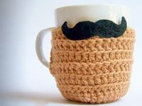 All Things Moustache....